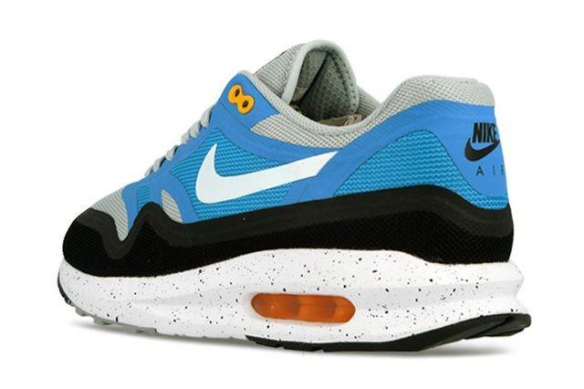 Nike Air Max Lunar 1 Photo Blue 4