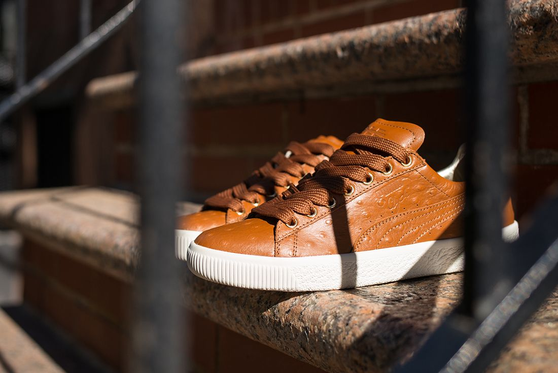 Sole Dxb X Puma Clyde Swag3
