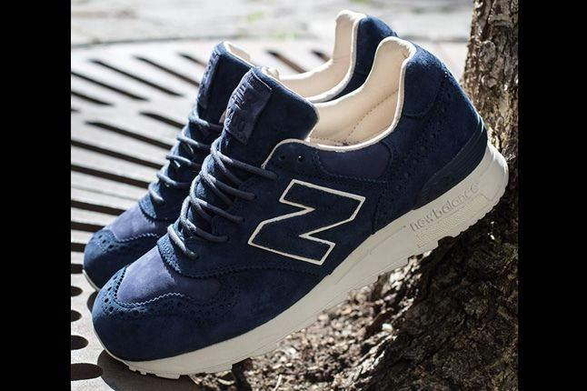New Balance 1400 Brogue 2 1