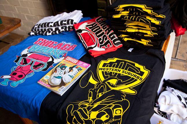 Sneaker Freaker Swapmeet 2011 110 1