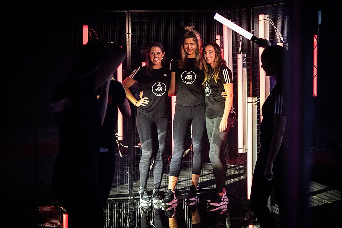 Adidas Ultraboost 19 Launch Models