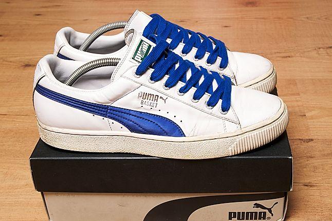 Puma Clyde Forever Fresh 18 1