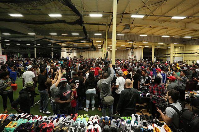 Sneaker Con Nola Recap 58