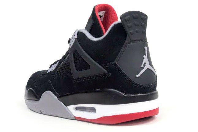 Air Jordan Retro 4 1