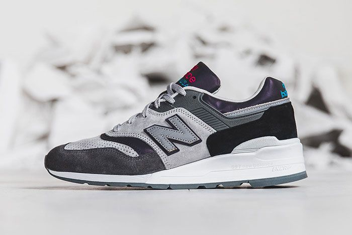 New Balance 997 Dtlr Greek Gods Lateral