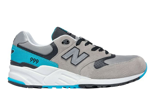 New Balance Sound And Stage5