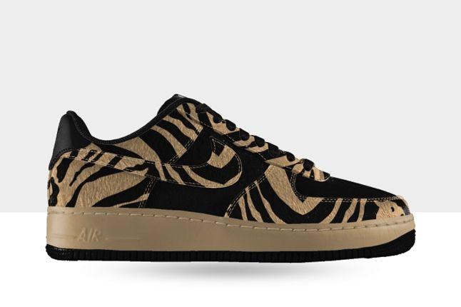 Nike Id Ponyhair Animal Materials 6 1
