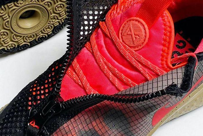 Nike Pg 4 Pcg Cz2240 900 Release Date Leak 6