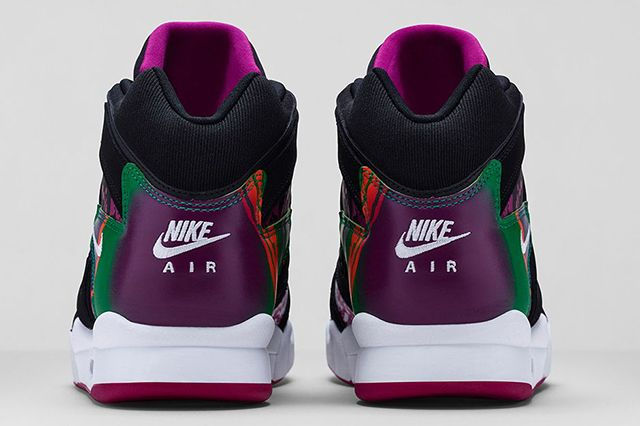Nike Air Tech Challenge Hybrid 4
