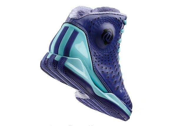 Adidas Drose 3 5 Murray Park Heel Hero 1