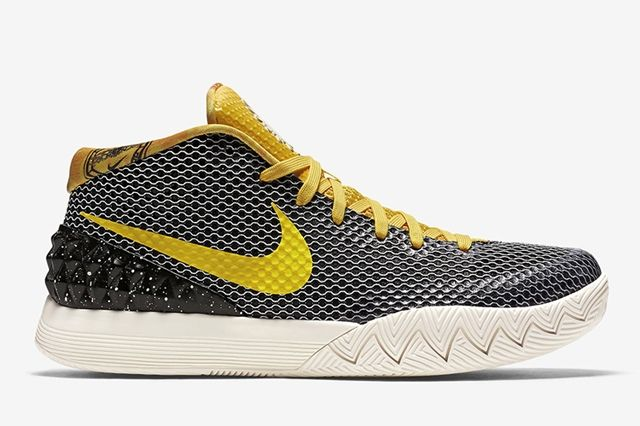 Nike Kyrie 1 Limited Rise 1