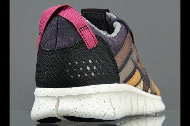 Nike Free Powerlines Heel 1