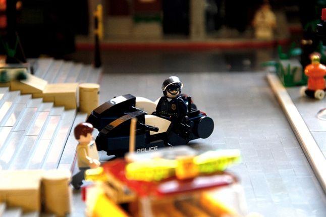 Back To The Future 2 Lego 9 1