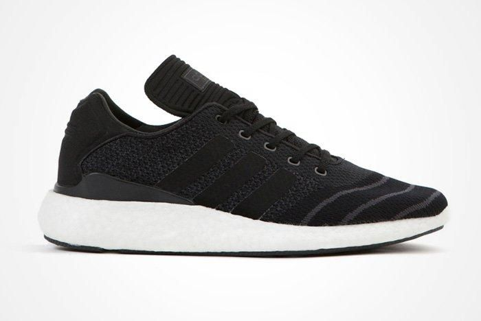 Adidas Busenitz Pureboost 1