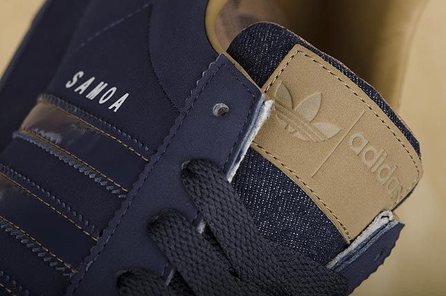 Adidas Originals Denim Pack 3 1