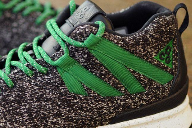 Nike Okwahn 2 Heel 1