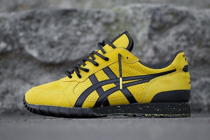 Bait X Bruce Lee X Onitsuka Tiger Colorado 85 Legend3