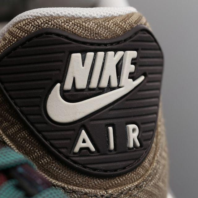 Nike Air Max Lunar90 Qs Suits Ties 1