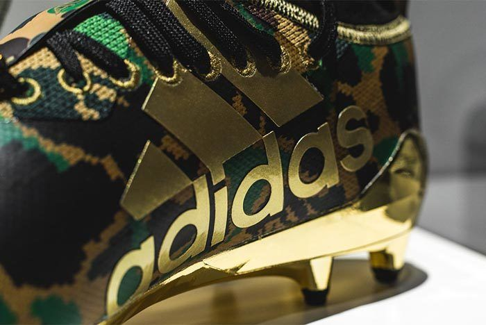 A Bathing Ape Bape X Adidas Football Collection 8