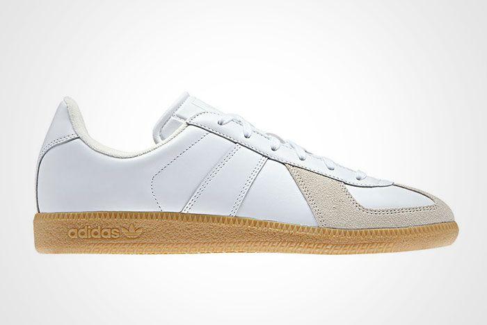 Adidas Bq Army White Gum Thumb