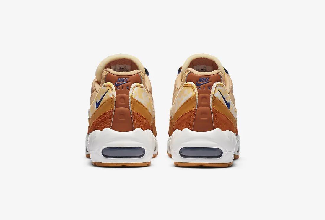Nike Air Max 95 SE 'Tawny'