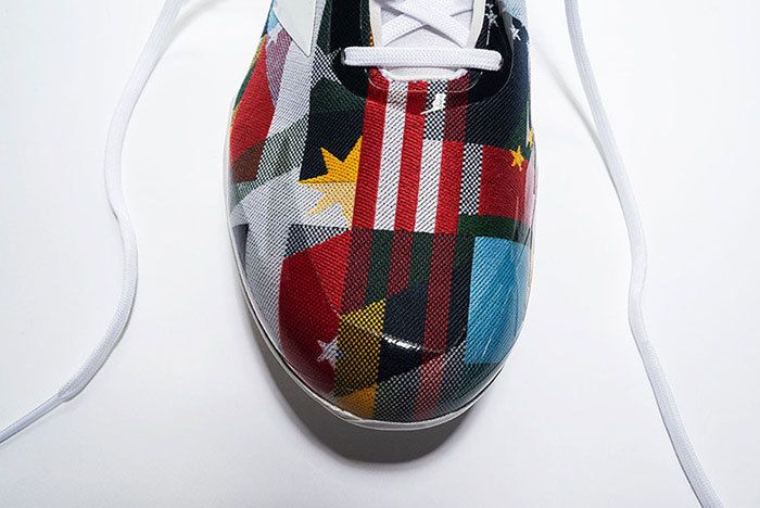 Adidas All Star Nations Pack 3