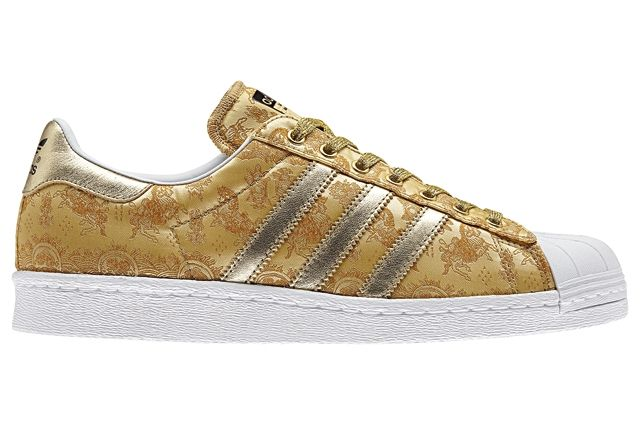 Adidas Superstar Year Of The Horse Profile