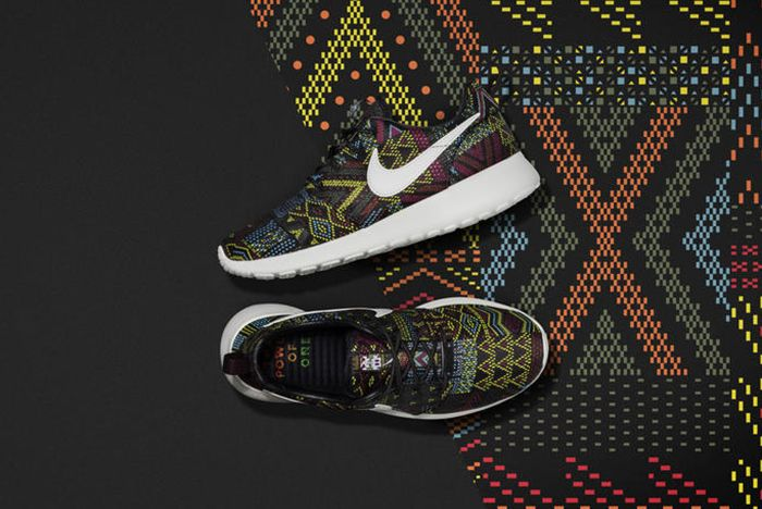Nike Reveals Full Bhm Collection For 20166