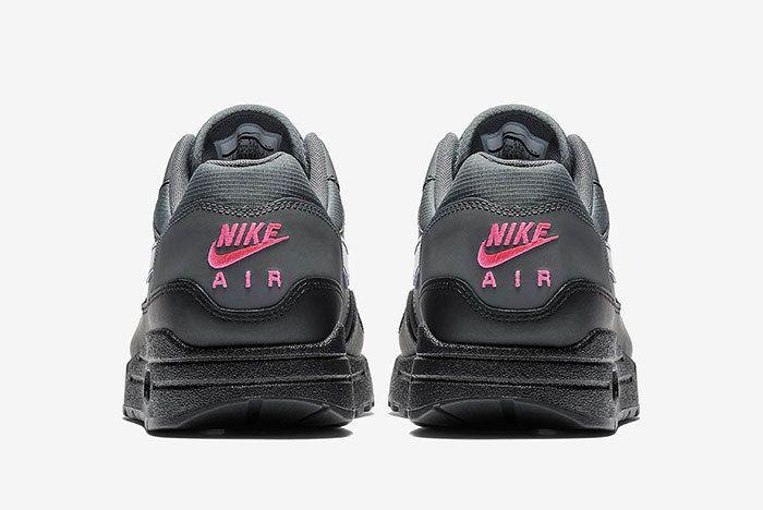 Nike Air Max 1 Black Purple 4