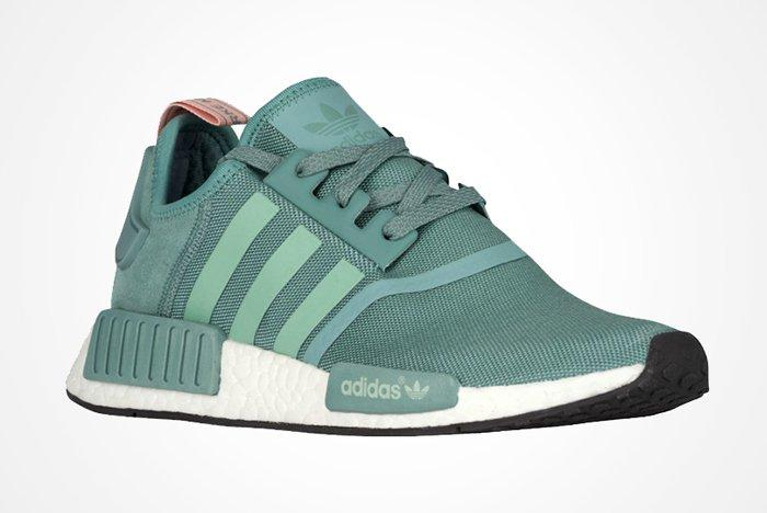 Adidas Nmd R1 Wmns Teal A