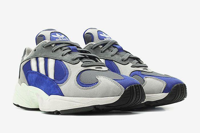 Adidas Yung 1 Aq0902 1 Sneaker Freaker