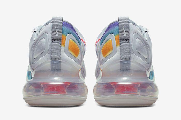 Nike Air Max 720 Pride Heel