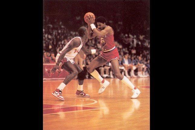 Jordan Defending 1