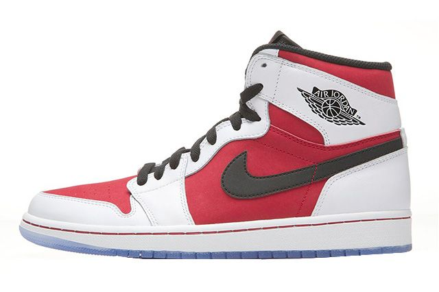 Air Jordan 1 High Carmine Thumb