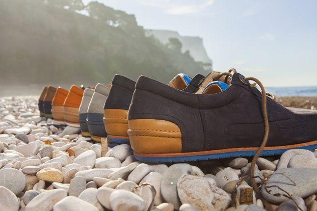 Vico La Mediterranee Collection On Beach Pebbles 1