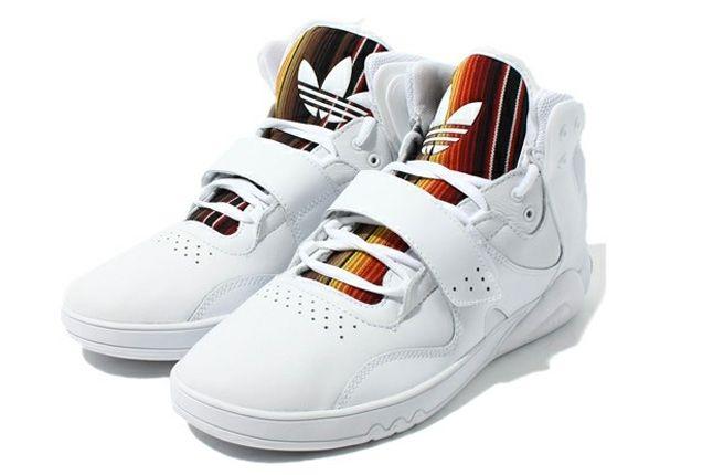 Adidas Roundhouse Mid 02 1