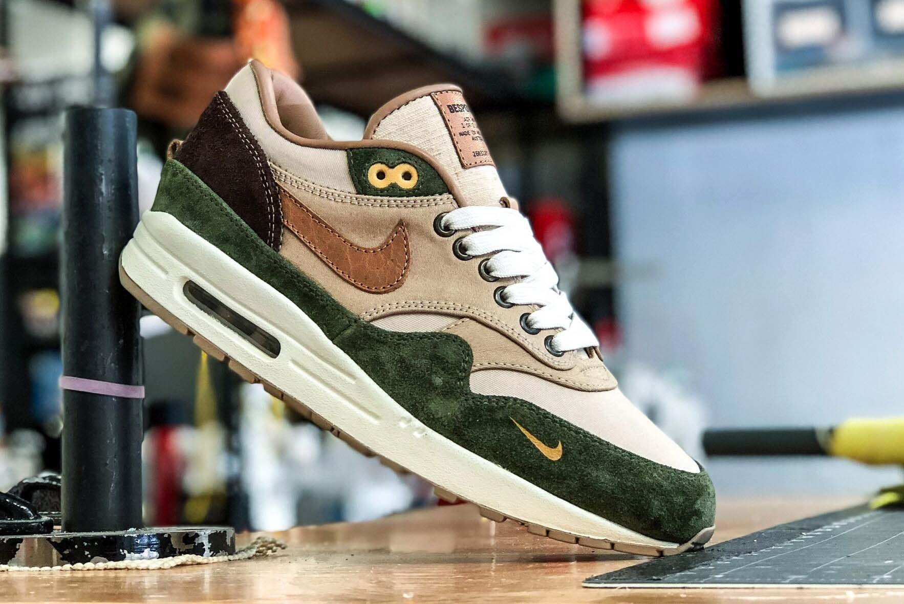 Carhartt Am1 Sneaker Freaker 3
