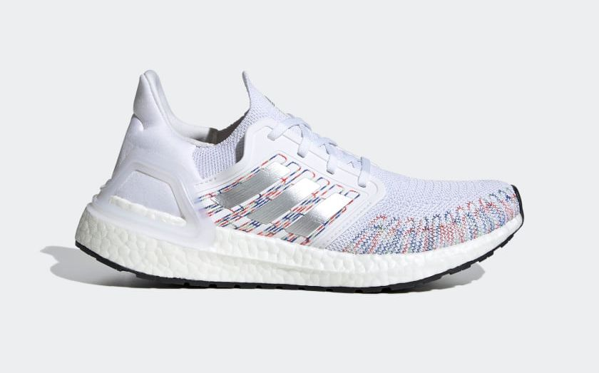 adidas UltraBOOST 2020 Right