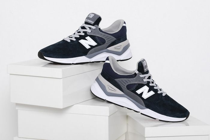 Beams Plus New Balance X 90 1