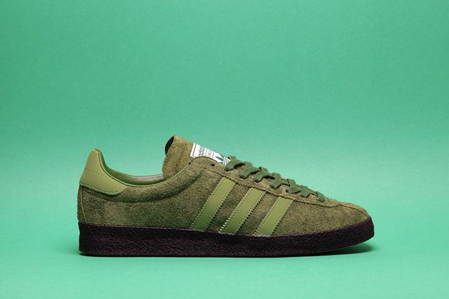 Oi Polloi X Adidas Originals Ardwick Spezial 4