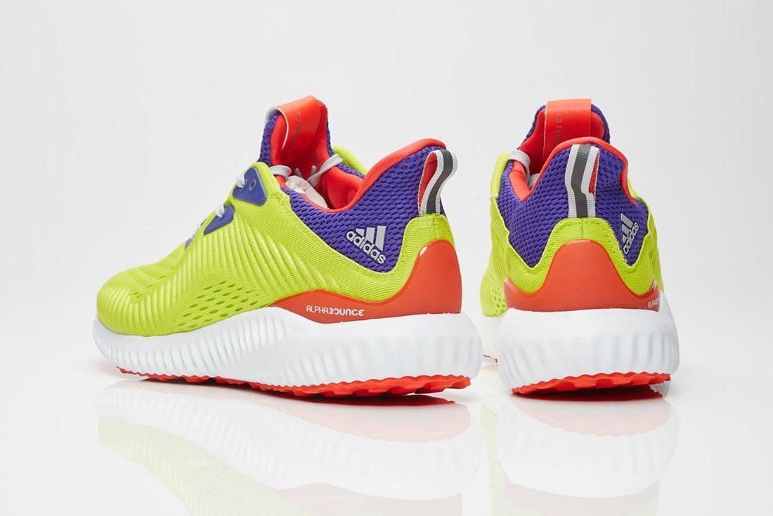 Kolor Adidas Alphabounce 5