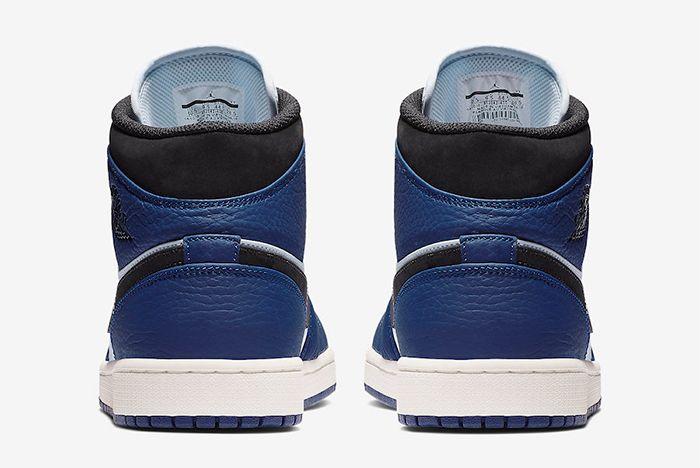 Air Jordan 1 Red Blue Release Date Release 3