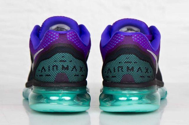 Nike Air Max 2014 Hyper Grape 1