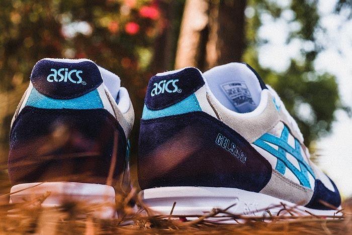 Asics Gel Saga Aquarium Buy Now 4 Sneaker Freaker