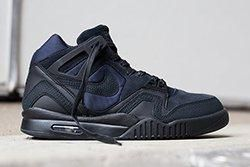 Nike Air Tech Challenge Ii Black Obsidian Thumb