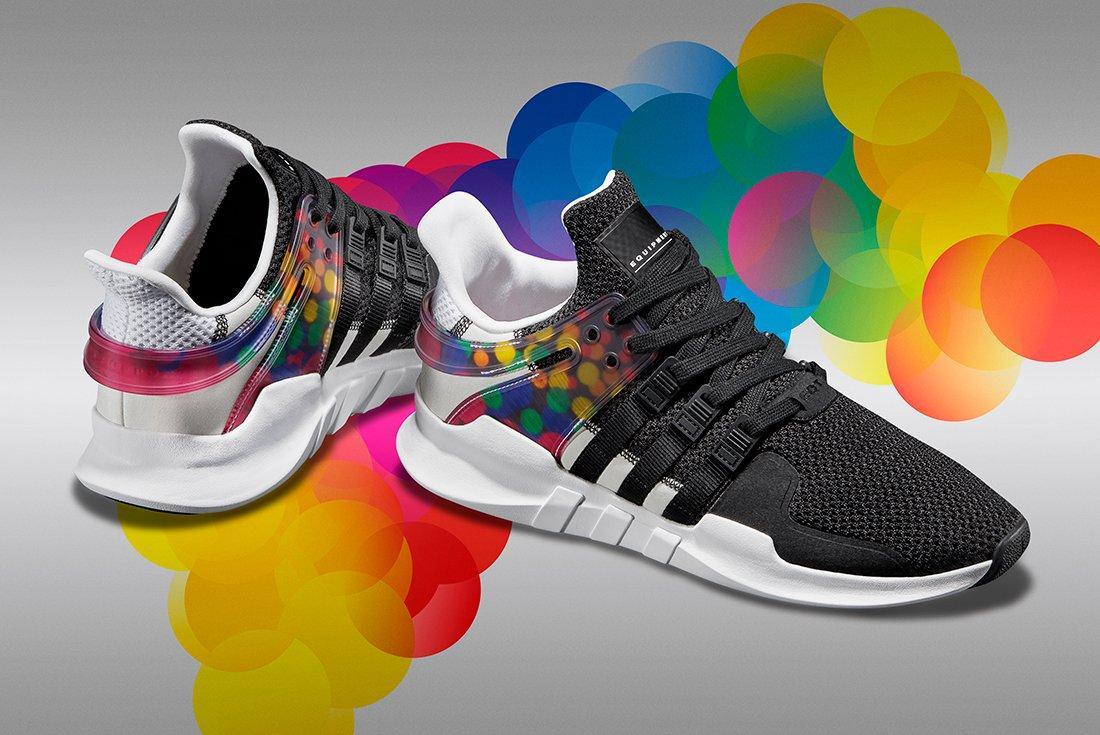 Adidas Pride Pack 2017