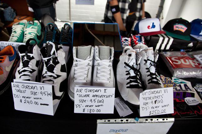 Sneaker Freaker Swapmeet 2011 76 1