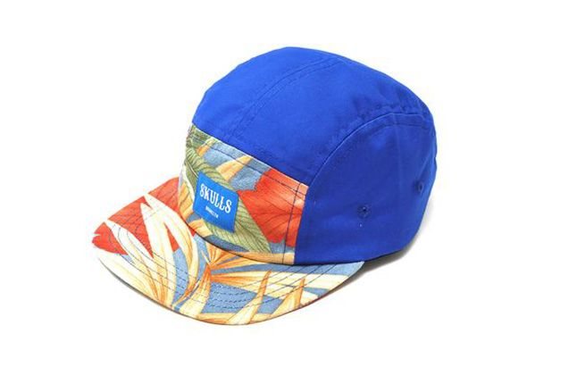 Skulls Nyc Summer Cap Collection 9 1