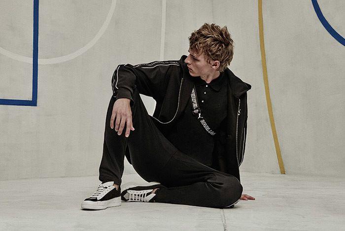 Karl Lagerfeld Puma Suede Release Date 5