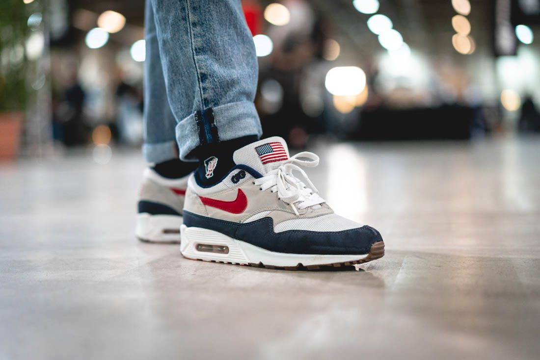 Sneakerness Cologne 2019 Recap On Feet 12 Air Max 1